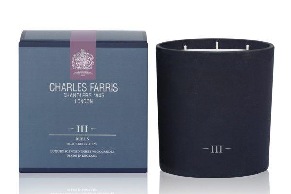 Charles Farris 1