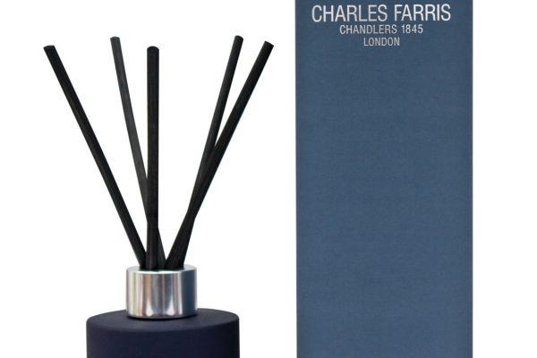 Charles Farris D 1